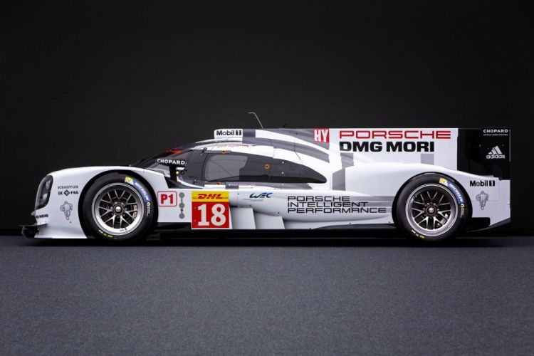 2015 Porsche 919 Hybrid cars racecars wallpaper