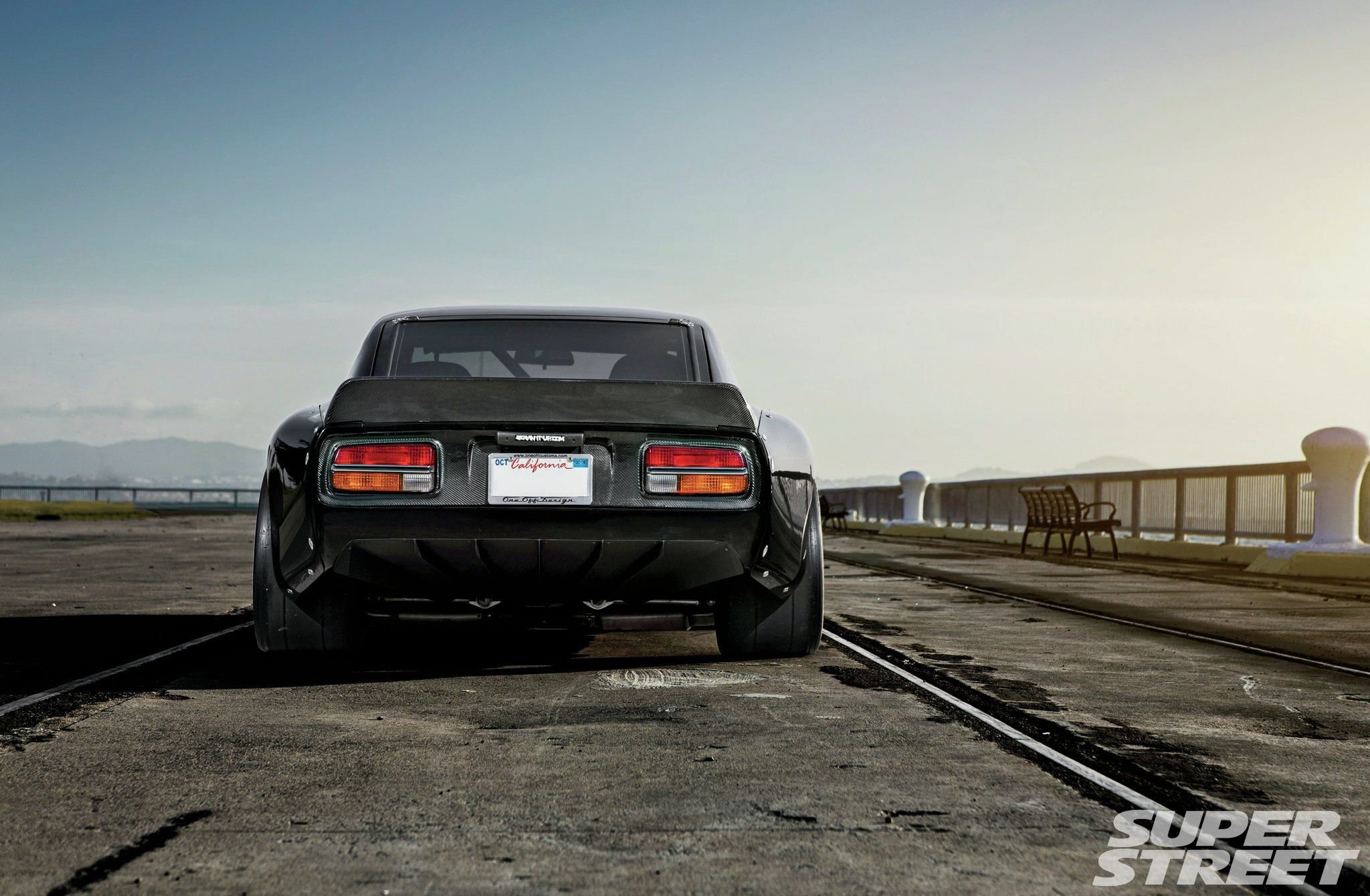 1972 Datsun 240Z coupe cars tuning wallpaper | 2048x1340 ...1972 Datsun 240z Wallpaper