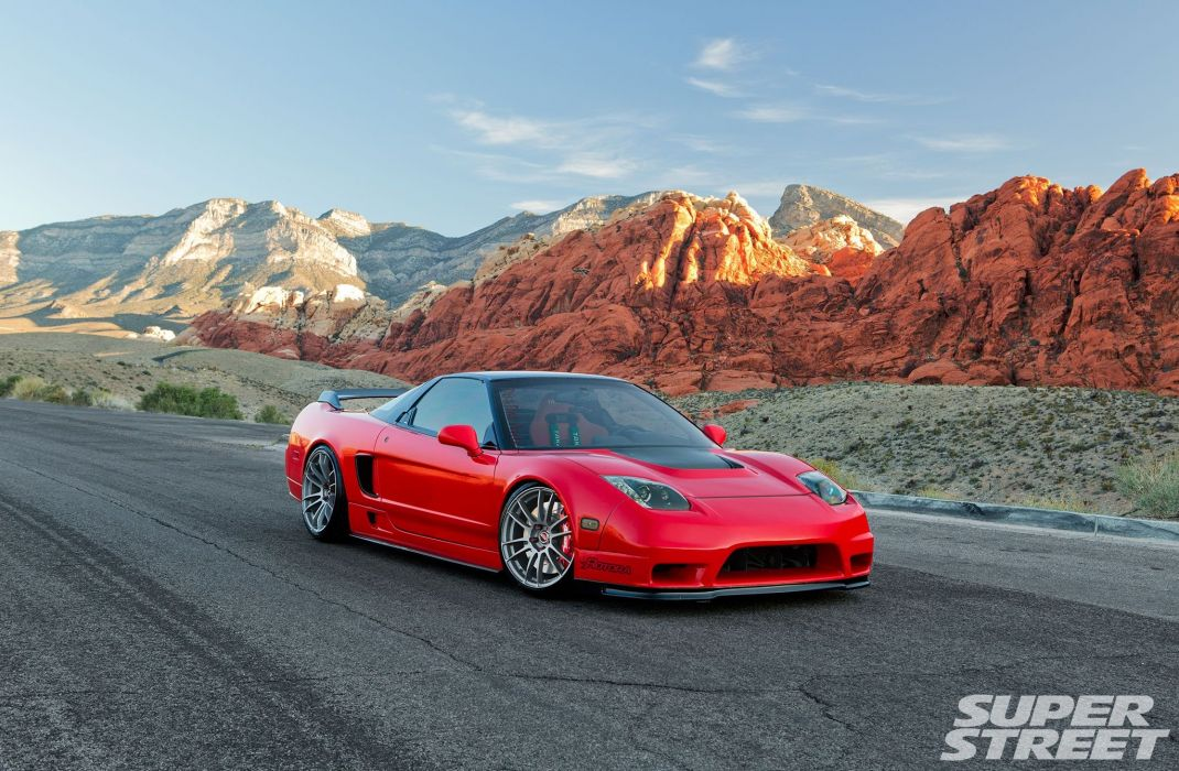 1991 Acura Nsx Coupe Cars Tuning Wallpaper 2048x1340 651941 Wallpaperup