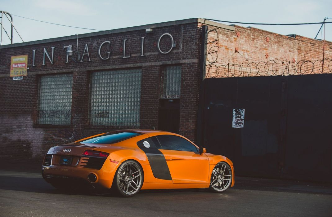 Pacific German Audi R V Supercharger Coupe Cars Supercars Tuning - Pacific audi