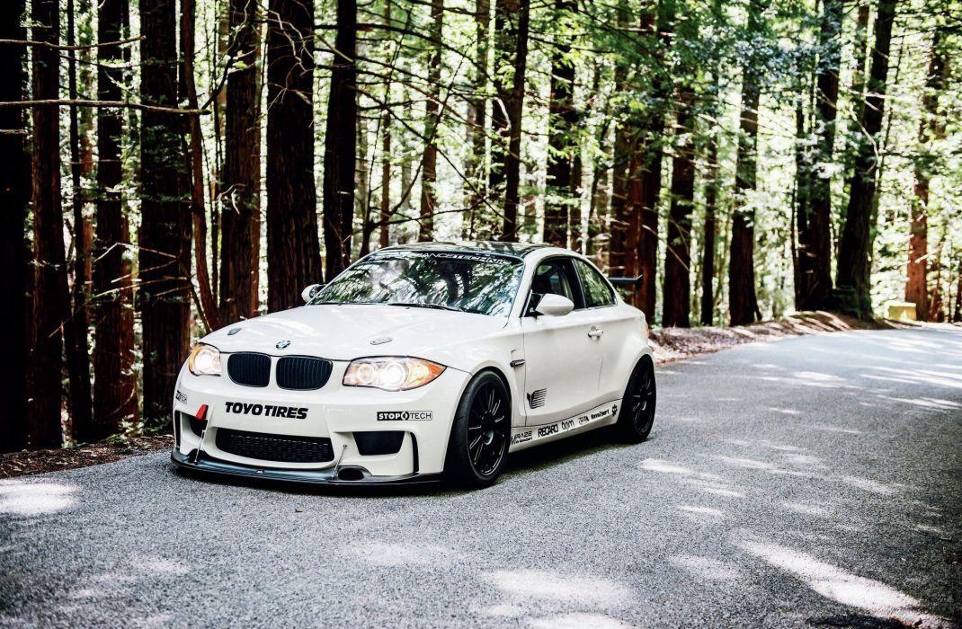 BMW I BMW Performance Cars Tuning Wallpaper X - Bmw 135i tune