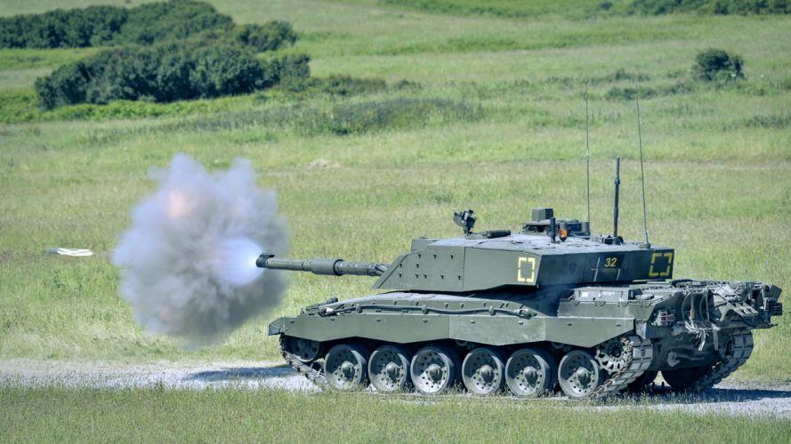 challenger-2 tank oruzhie military army Ammunition shells ware landscapes nature Maneuver Drills wallpaper