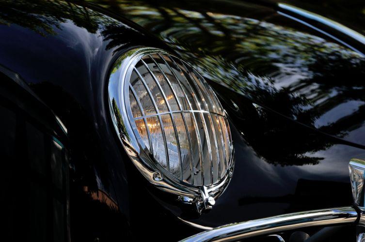 1958 Porsche 356A Speedster Classic Old Germany 4288x2848-06 wallpaper