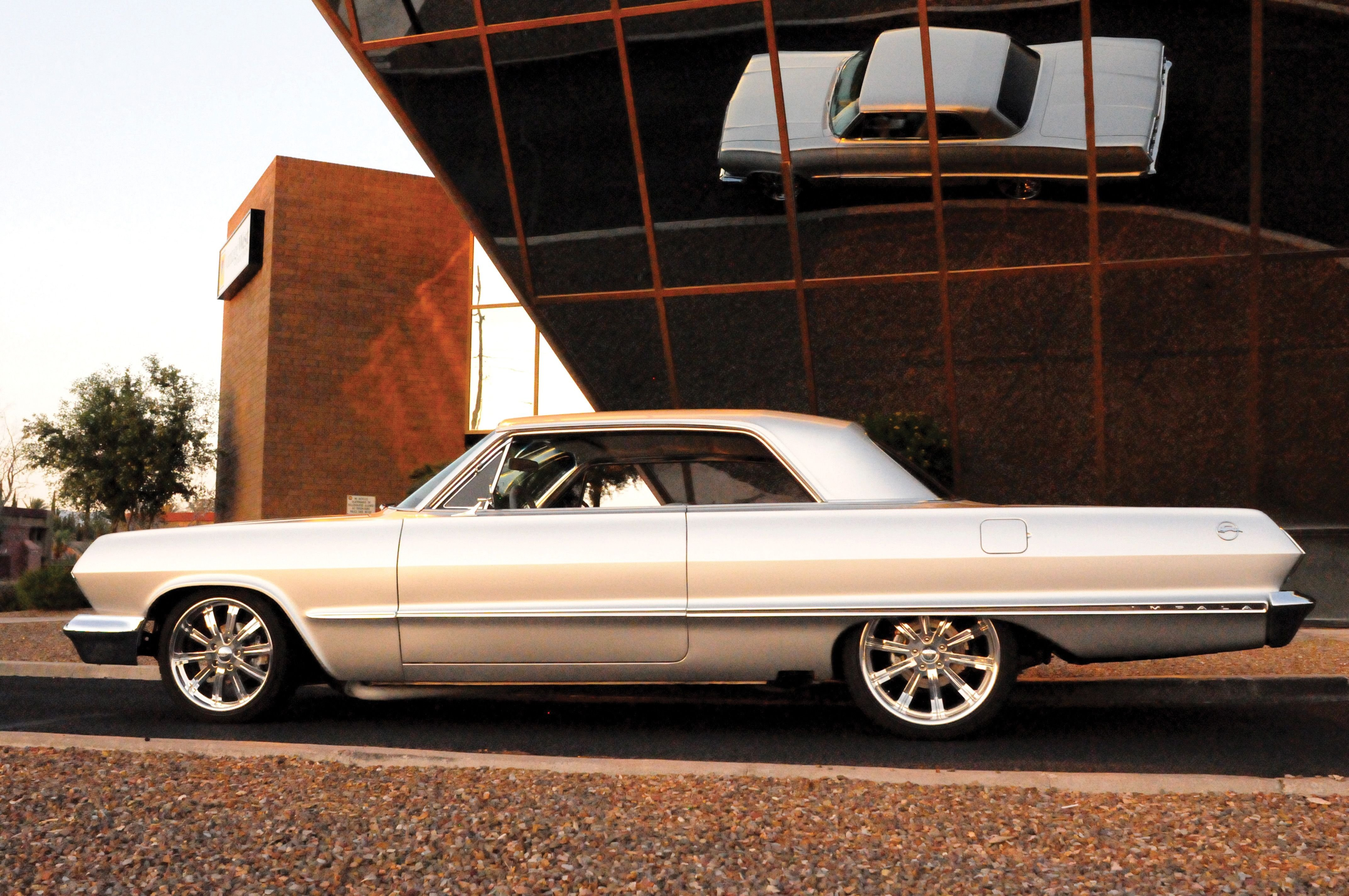 Chevy Impala Lowrider Wallpaper. Gallery Of Chevy Impala Lowrider ...