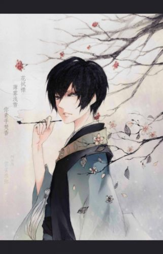 katekyou hitman reborn character hibari kyouya wallpaper