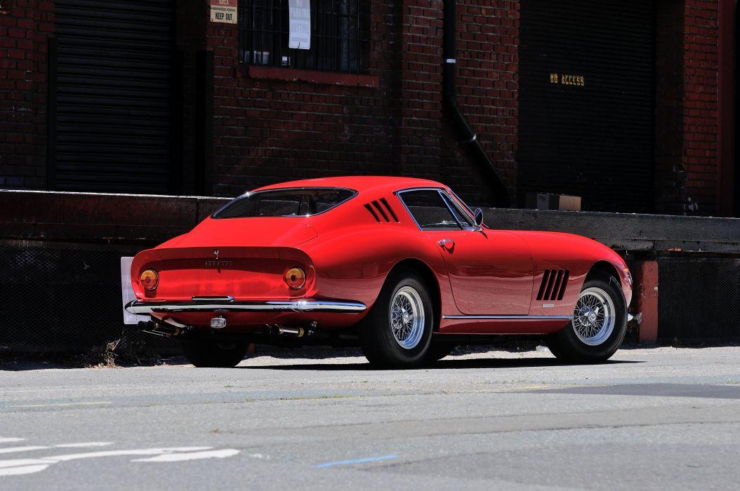 1965 Ferrari 275 GTB Spot Classic Old Italy 4288x2848-02 wallpaper