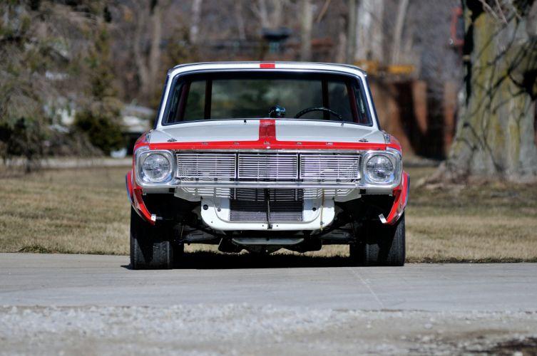 1966 Dodge D Dart Rece Car Muscle Classic USA 4200x2790-04 wallpaper