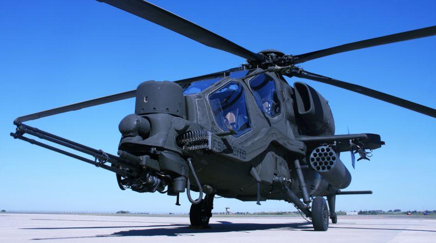 bell-ah 1s cobra udarnyy Helicopter Warplane Aircrafts flights Military sky black wallpaper
