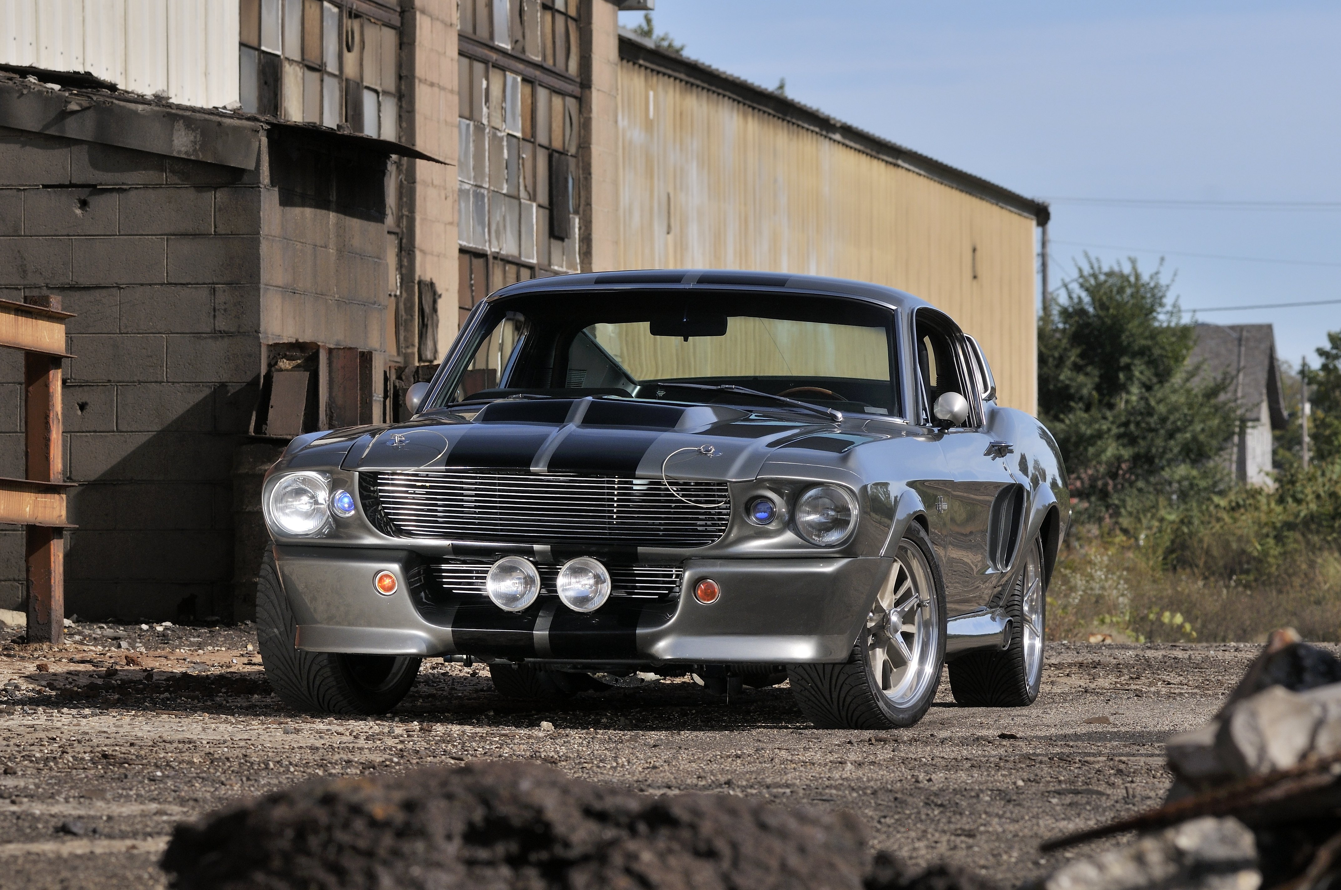 1967 ford mustang shelby gt500 eleanor gone in 60 seconds muscle street rod machine usa 4288x2848 11 wallpaper 4288x2848 653479 wallpaperup