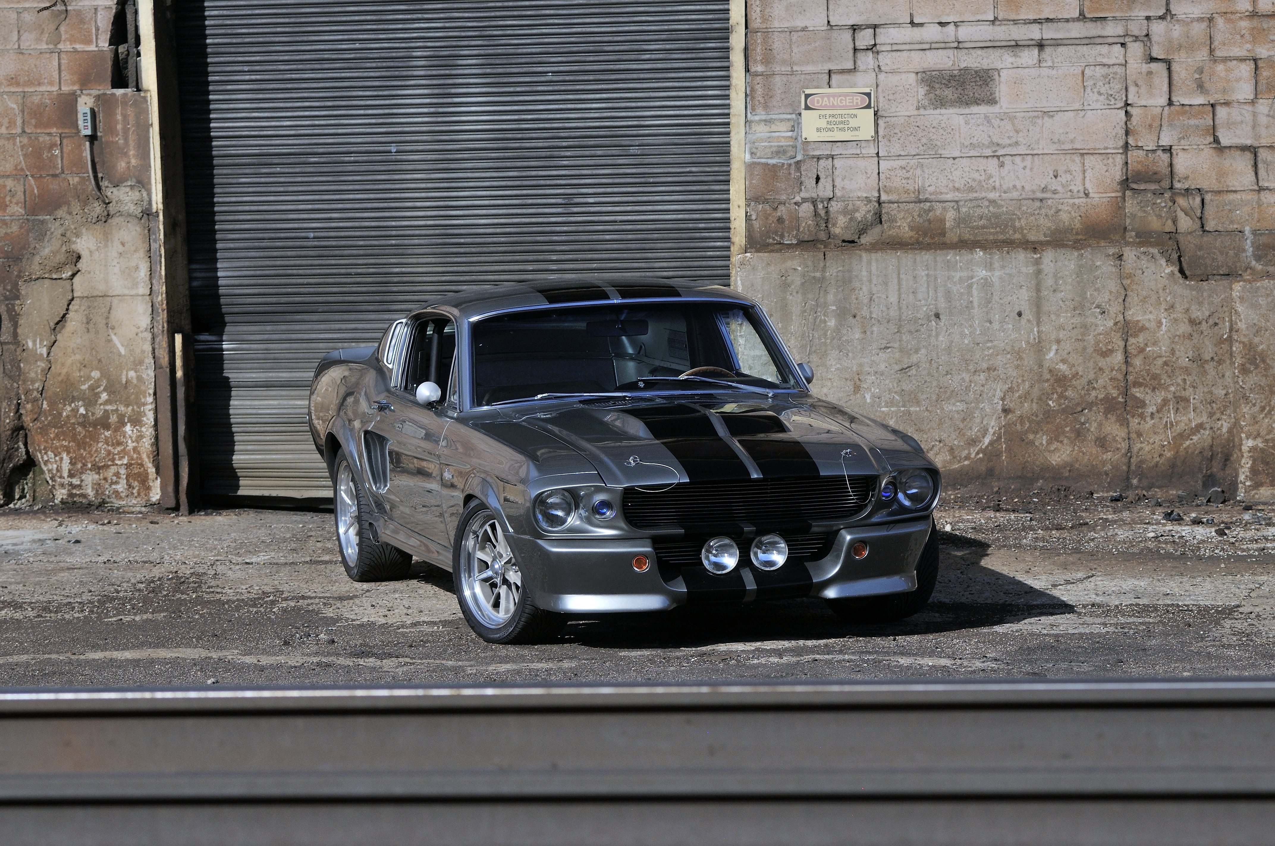 Image Result For Ford Gt Eleanor