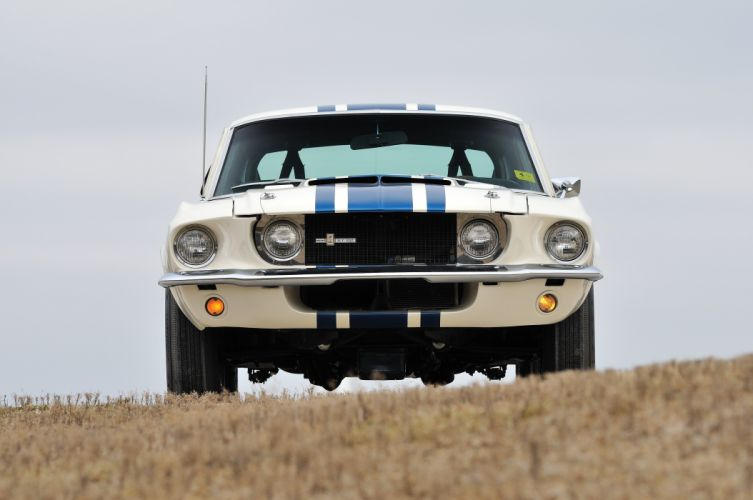 1967 Ford Mustang Shelby GT500 Super Snake Muscle Classic Old USA 4288x2848-04 wallpaper