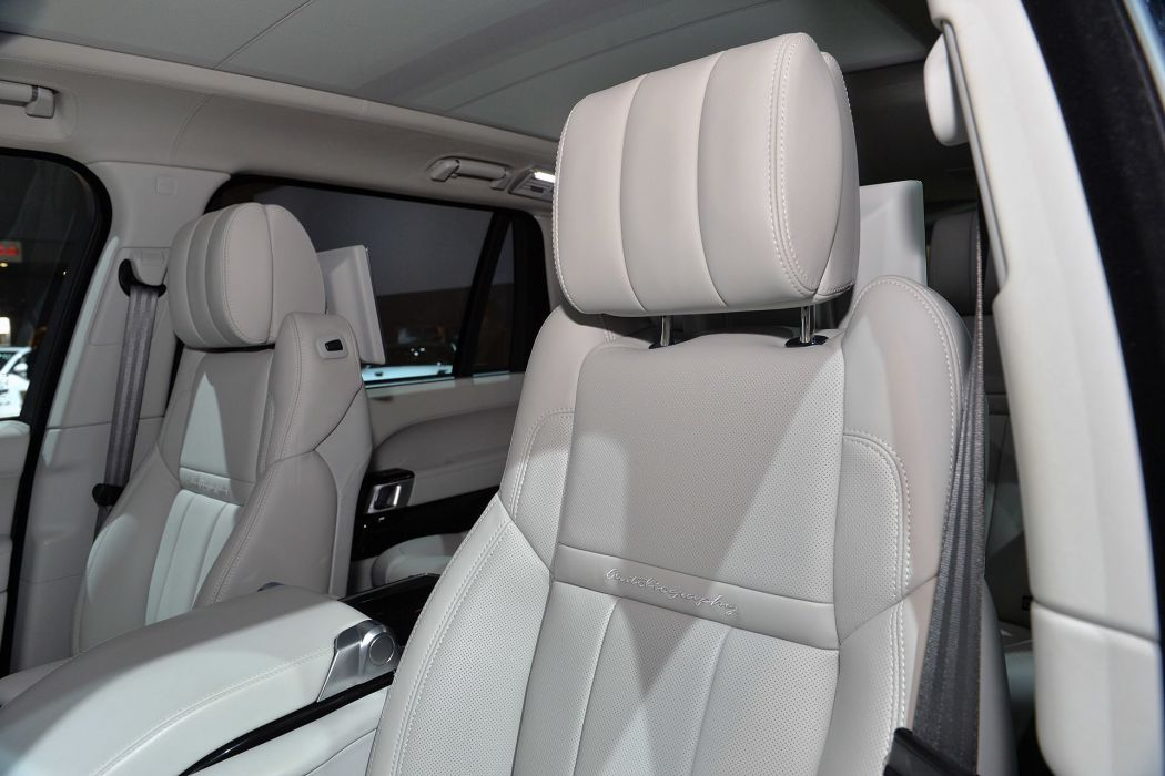Range Rover SV Autobiography suv cars luxury 2016 wallpaper