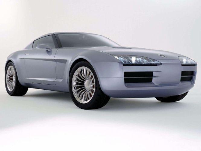 Mercury Messenger Concept cars 2003 wallpaper