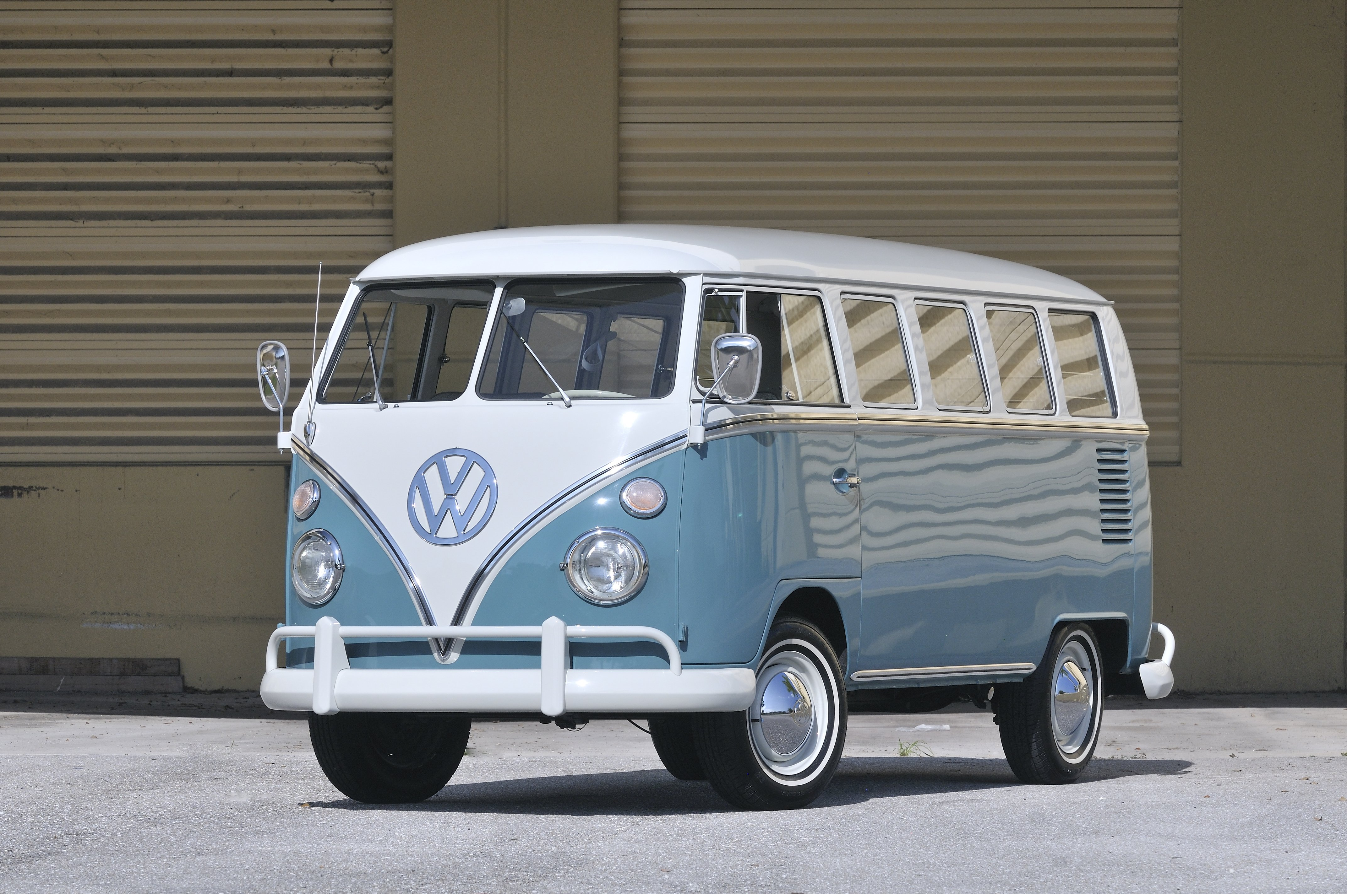 old vw buses wallpaper - photo #31