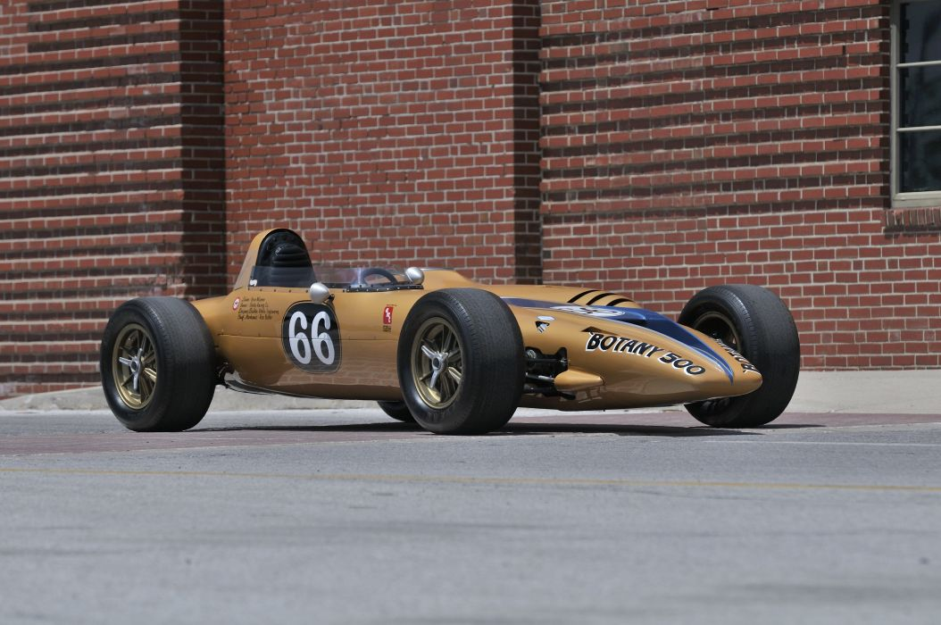 1968 Shelby Turbine Indy Car Race Classic Old 4288x2848-01 wallpaper