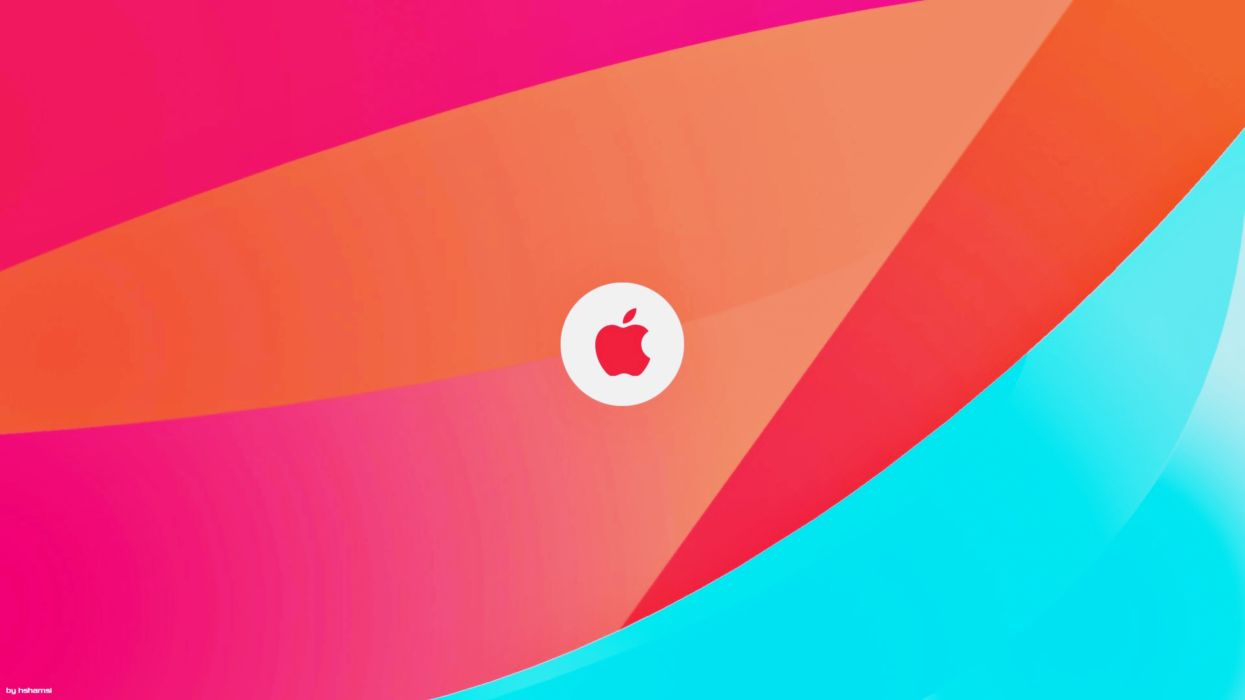 apple ios mac book wallpapers background colors wallpaper