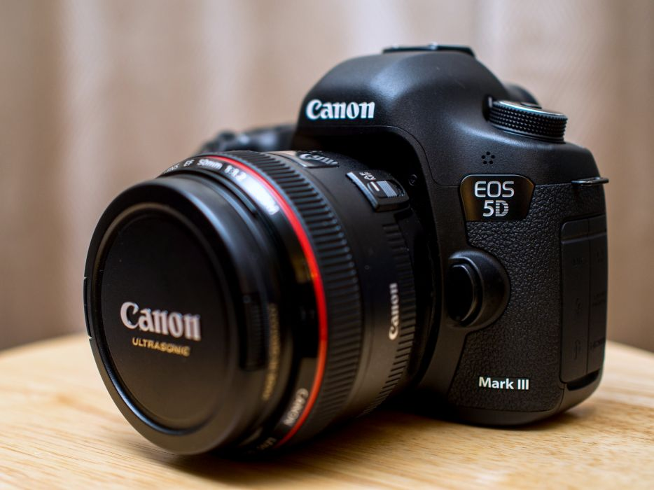 Macro Canon Camera Eos 5D Ultrasonic Photos Pictures Images Wallpaper