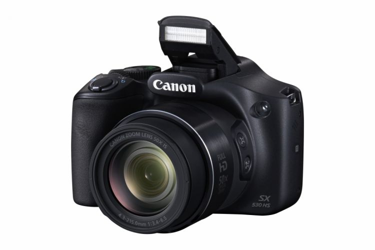 Canon Powershot SX530 HS 50x optical zoom lens 1200mm 13fps vari-angle screen camera photos wallpaper
