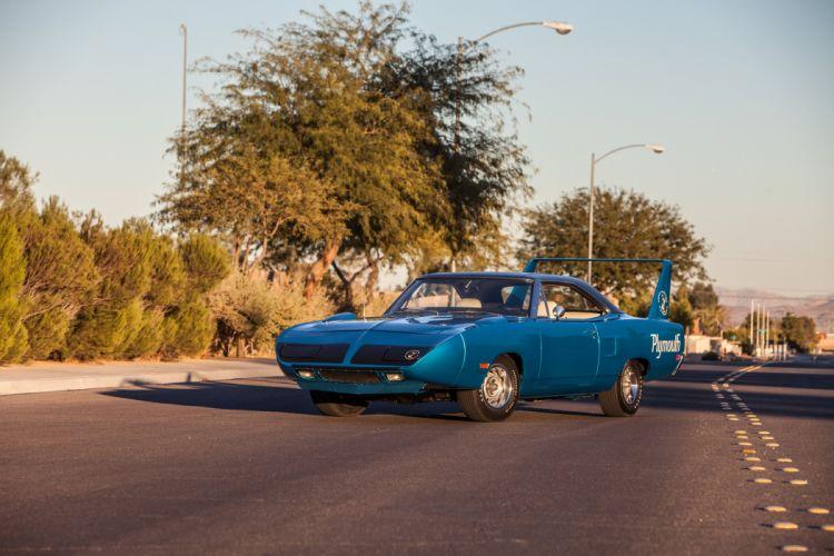 1970 Plymouth Hemi Superbird Muscle Classic USA 4200x2800-01 wallpaper