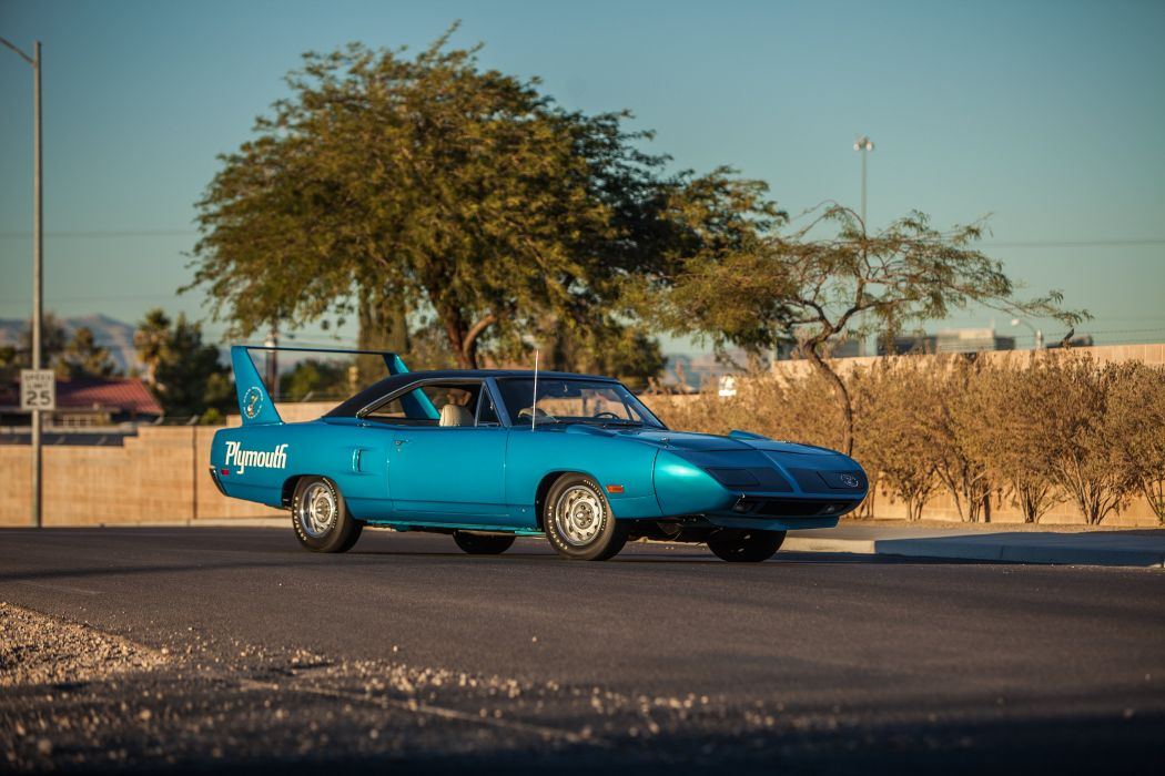 1970 Plymouth Hemi Superbird Muscle Classic USA 4200x2800-10 wallpaper