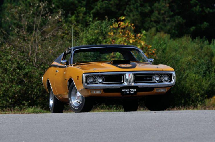 1971 Dodge Hemi Super Bee Muscle Classic Old USA 4288x2848-06 wallpaper
