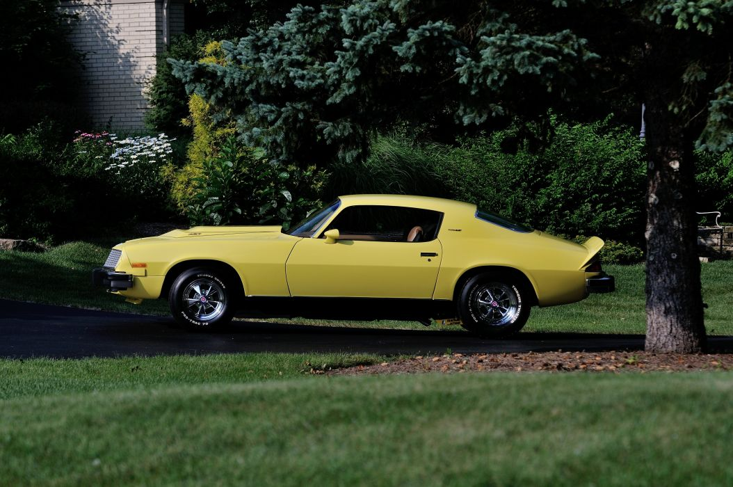 1974 Chevrolet Nickey Camaro StageIII Muscle Classic USA 4200x2790-01 wallpaper