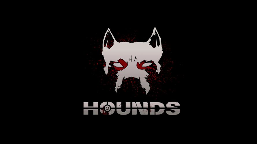 HOUNDS Last Hope shooter online action fighting mmo 1hounds warrior survival poster wallpaper