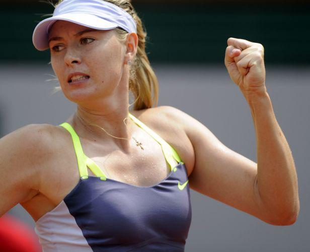 maria sharapova tenista rusia wallpaper