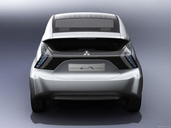 Mitsubishi CA-MiEV Concept cars 2013 wallpaper