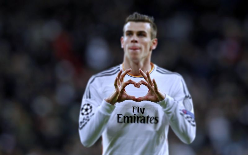 gareth bale champions league real madrid fly emirates football sports 11 wallpaper