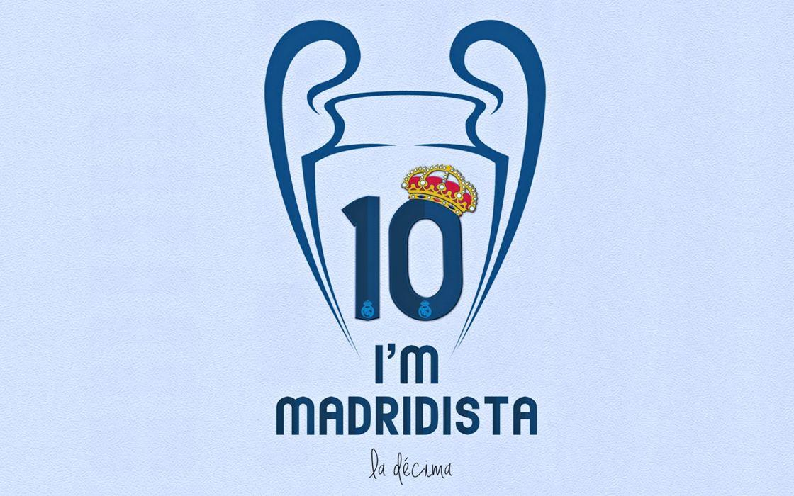real madrid football club 10 champions league la dA wallpaper