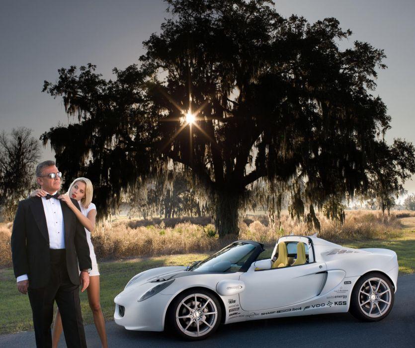 2008 Rinspeed sQuba cars concept electric spyder wallpaper
