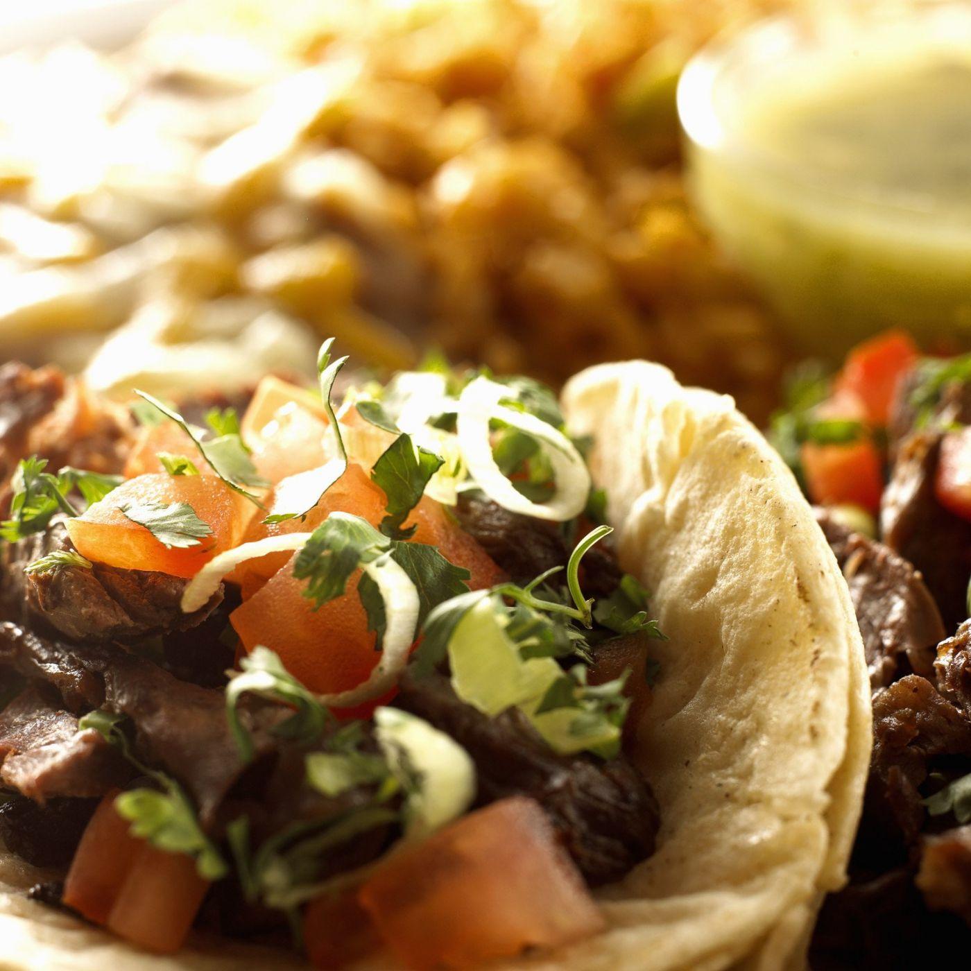 Mexican Food Culture