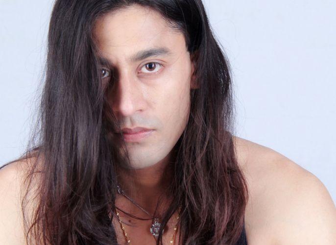 rajkumar patra long hair bengali model star long hair male 2015 wallpaper