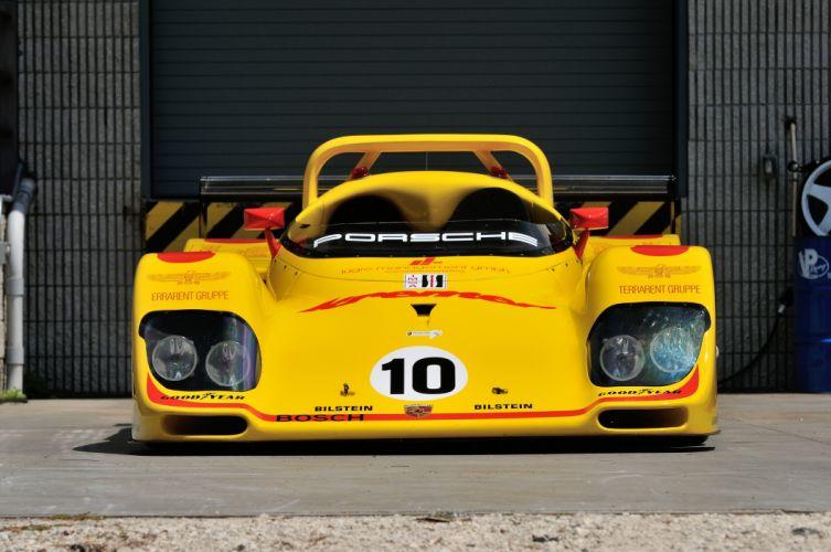 1995 Porsche 962 K8 Spyder Race Prototipe 4200x2790-05 wallpaper