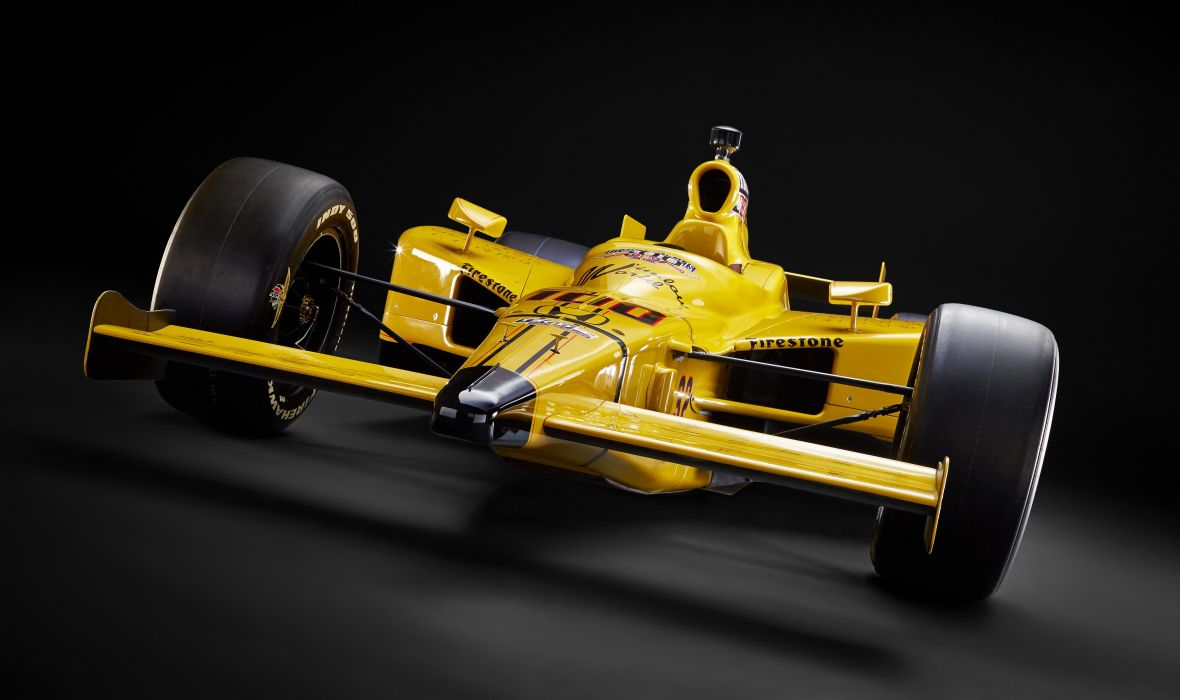 2011 Window World Stinge Indy 500 Concept Car USA 5120x3037-01 wallpaper