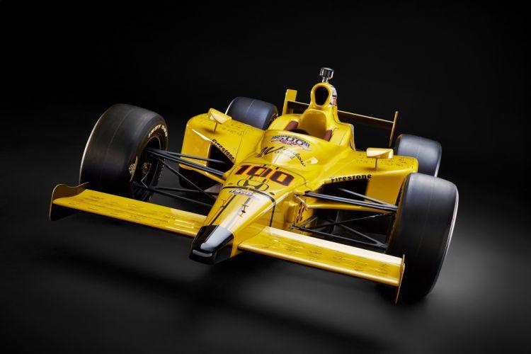 2011 Window World Stinge Indy 500 Concept Car USA 5120x3413-02 wallpaper