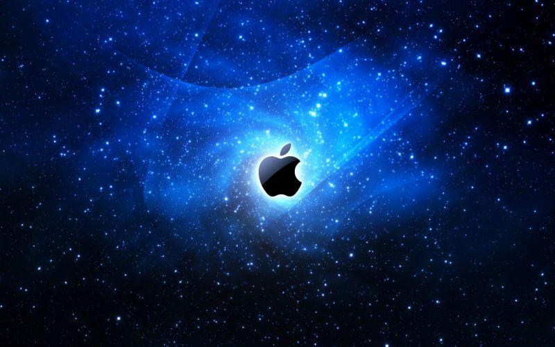 stars apple mac wallpapers background wallpaper