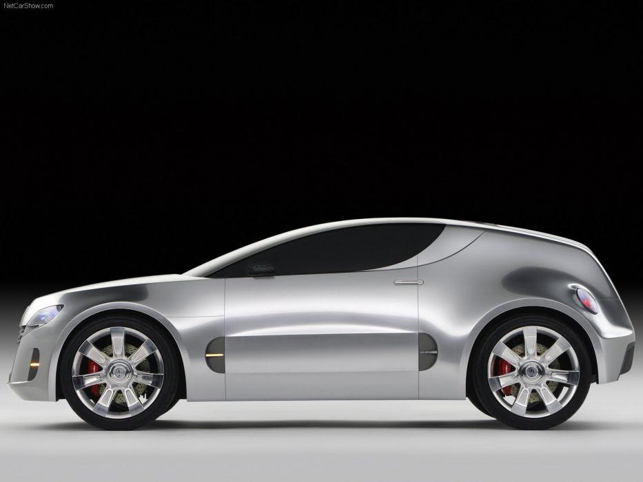 cars Concept Honda remix 2006 wallpaper