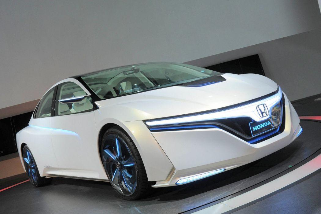 Honda AC-X Concept cars 2011 wallpaper