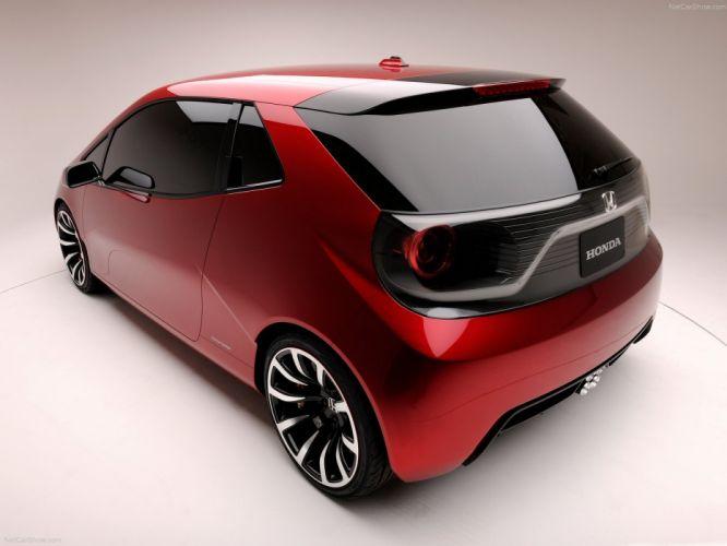 2013 Concept gear Honda cars wallpaper