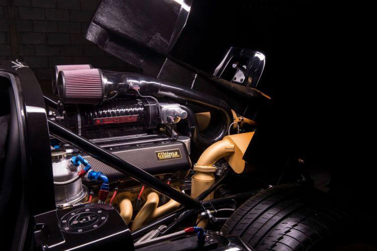 Ultima Sports gtr supercars cars 2015 wallpaper