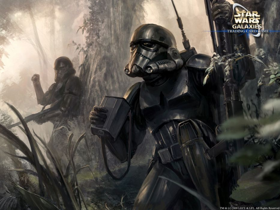 Star Wars Galaxies Sci Fi Mmo Rpg Action Fighting Adventure 1swg Space Online Trading Card Wallpaper 1600x1200 657821 Wallpaperup