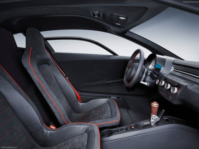 Volkswagen XL Sport Concept cars 2014 wallpaper