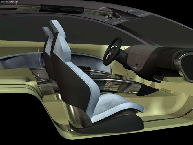 Seat Salsa Emocion Concept cars 2003 wallpaper