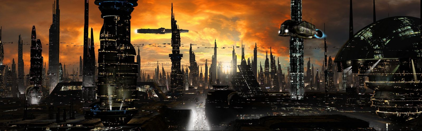 descriptive essay of futuristic city I need to wite a descriptive essay about city at night i have no idea how to start it should i start it like - it was a astronishing city, with lots of towering rigid skyscrapers&quot lol i tried my best dont laught at it.