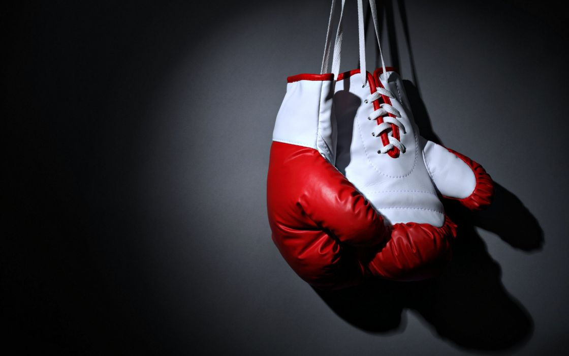 sports gloves boxing fight story history wallpaper