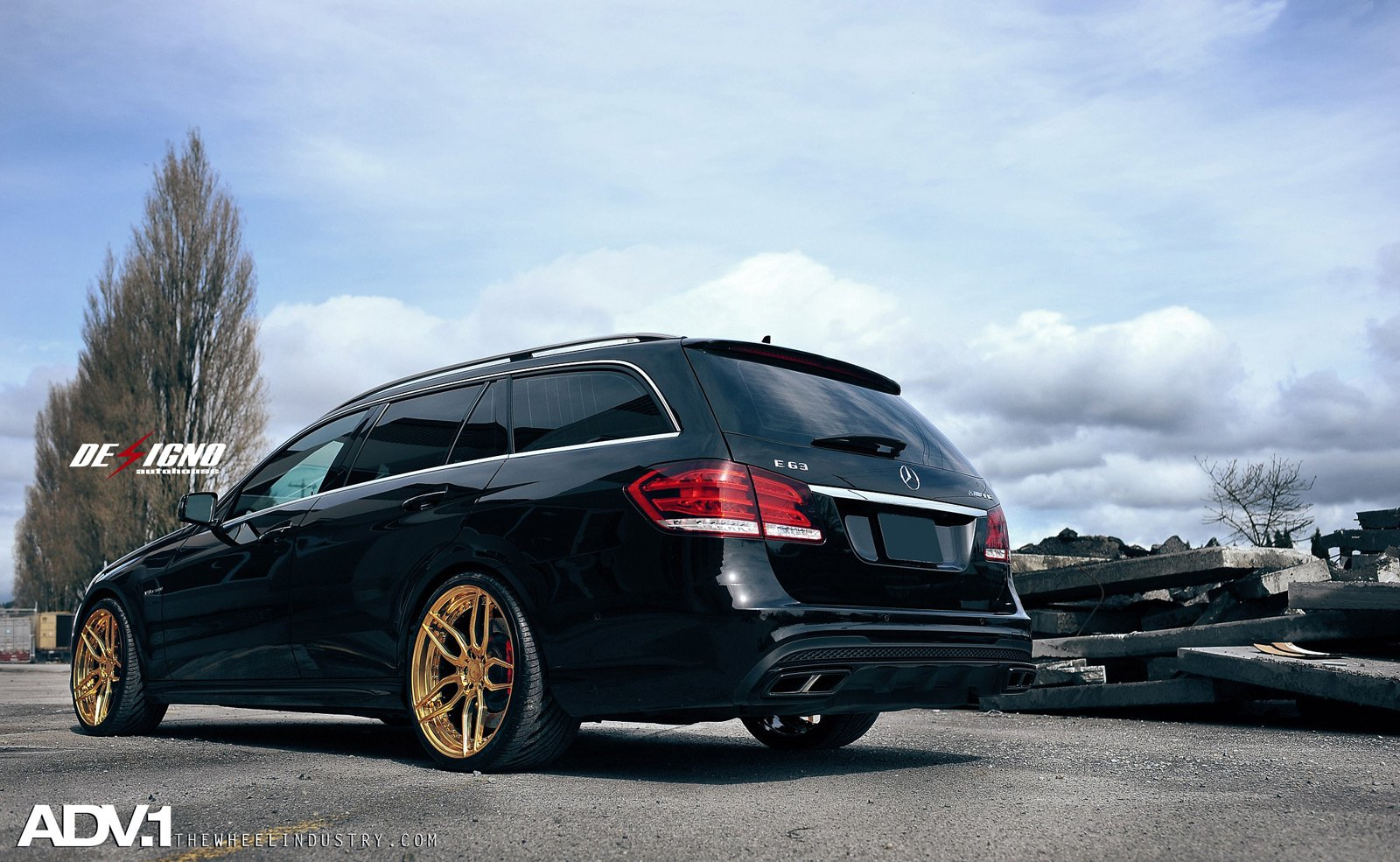 adv 1 wheels mercedes e63 amg wagon tuning cars 2015. Black Bedroom Furniture Sets. Home Design Ideas