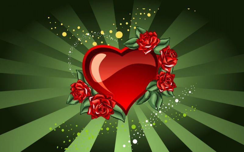 corazones amor wallpaper