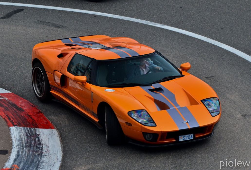 2005 cars Ford gtx1 supercars wallpaper